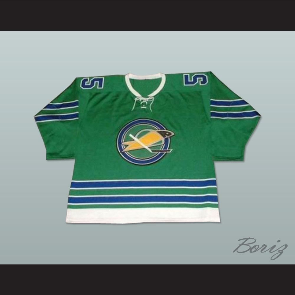 bf531f911 ... California Golden Seals Hockey Jersey. Price   55.99. Image 1