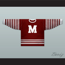 Montreal Maroons 1929-30 Hockey Jersey