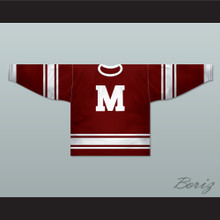 Montreal Maroons 1931-35 Hockey Jersey