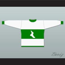 Montreal Shamrocks Hockey Jersey
