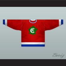 Montreal 1910-11 Hockey Jersey