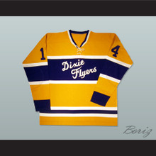 Nashville Dixie Flyers Hockey