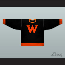New Westminster Royals 1911-13 Hockey Jersey