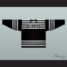 Newark Bulldogs 1928-29 Hockey Jersey
