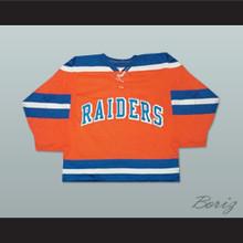 Norm Ferguson 9 WHA 72-73 New York Raiders Hockey Jersey