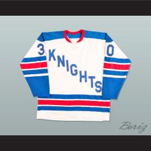 Omaha Knights IHL Hockey Jersey