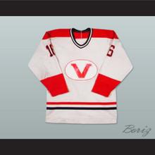 Pat LaFontaine Verdun Juniors Hockey Jersey