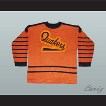 Philadelphia Quakers Hockey Jersey