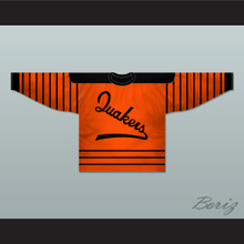 Philadelphia Quakers 1930-31 Hockey Jersey