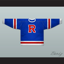 AHL Philadelphia Ramblers 1938-39 Hockey Jersey
