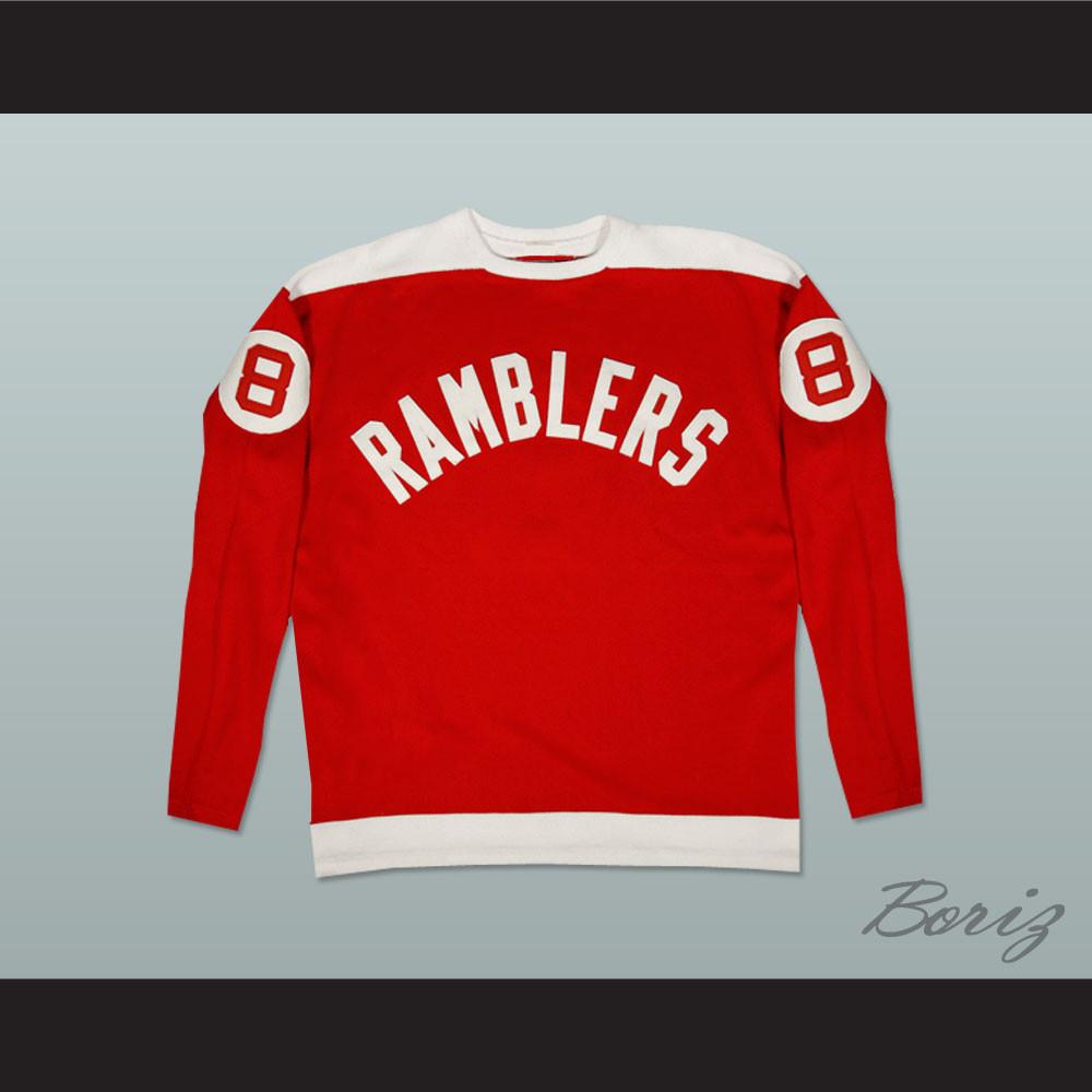 Philadelphia Ramblers Old School Hockey Jersey. Price   55.99. Image 1 0057d41a1