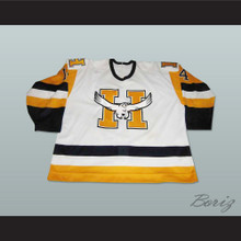 Phillippe Tremblay Beauport Harfangs QMJHL Hockey Jersey