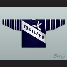 Portland Rosebuds 1914-15 Hockey Jersey