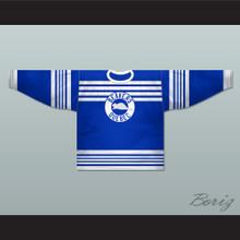 Quebec Castors 1926-28 Hockey Jersey