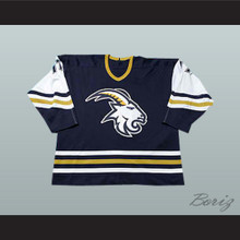 Quebec Citadelles AHL Road Hockey Jersey