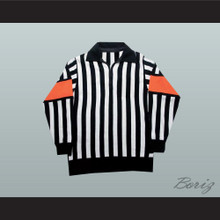 Referee Hockey Jersey Any Name or Number