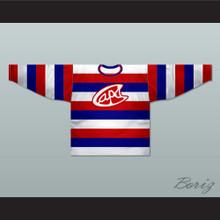 Regina Capitals 1921-25 Hockey Jersey