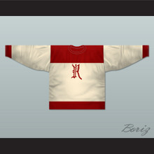 Renfrew Creamery Kings 1909-11 Hockey Jersey