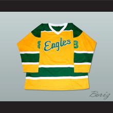 Salt Lake Golden Eagles Hockey Jersey
