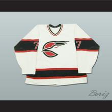 San Diego Gulls Hockey Jersey