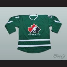 Sidney Crosby Team Canada Hockey Jersey