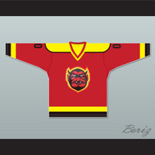 USHL St Paul Vulcans Away Hockey Jersey