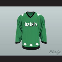 St. Patrick's Irish Cloverkill Hockey Jersey