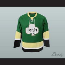 St. Patrick's Day Irish Pubcrawler Hockey Jersey