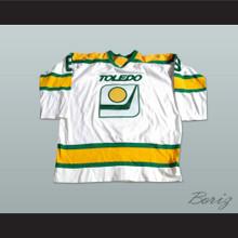 Toledo Goal Diggers Hockey Jersey