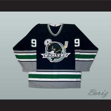 Whalers Tyler Seguin Hockey Jersey