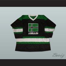 Type O Negative Vinnland Hockey Jersey 3