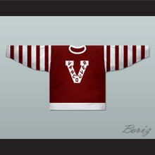 Vancouver Millionaires 1913-14 Hockey Jersey