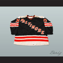 WHA Baltimore Blades Hockey Jersey