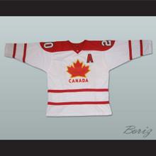 Canada 20 Hockey Jersey