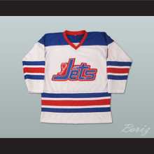 Hockey Legend Bobby Hull 9 Hockey Jersey