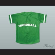 Jermaine Dupri 8 Hardball Baseball Jersey Theme Song