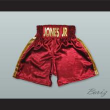 Roy Jones Jr Boxing Shorts