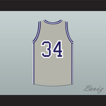 Duane Martin Kyle Lee Watson 34 College Basketball Jersey Above The Rim