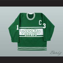 Mats Sundin Toronto St Pats Hockey Jersey Any Size NEW