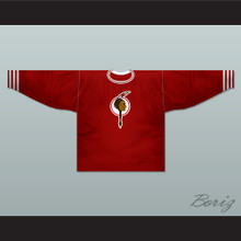 Toronto Tecumsehs 1912-13 Hockey Jersey Any Name or Number New