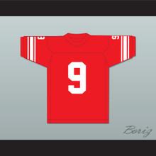 Goldie Hawn Molly McGrath 9 Prescott Falcons High School Football Jersey Wildcats