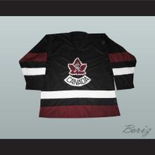 Mario Lemieux 66 Canada Hockey Jersey New Stitch Sewn