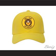 Bel-Air Academy Crest Baseball Hat The Fresh Prince of Bel-Air