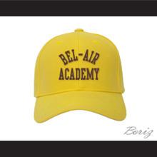 Bel-Air Academy Baseball Hat The Fresh Prince of Bel-Air