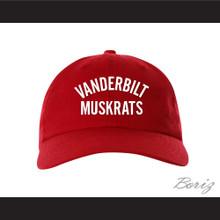 Vanderbilt Muskrats Baseball Hat Family Matters