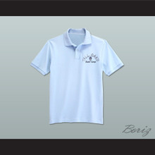 Jim Levenstein Tall Oaks Band Camp Polo Shirt