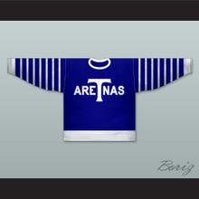 1918-19 Toronto Arenas Hockey Jersey