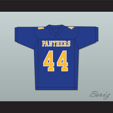 Sav Bhandari 44 Degrassi Community School Panthers Football Jersey