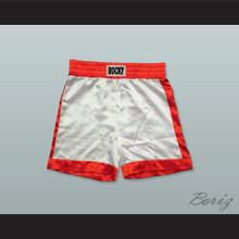 Sylvester Stallone Rocky Balboa Boxing Shorts