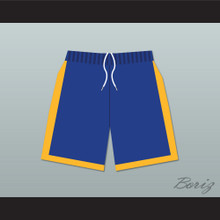 Degrassi Community School Panthers Home Basketball Shorts